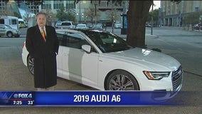 Ed Wallace: 2019 Audi A6
