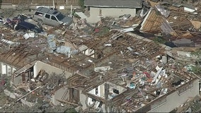 Tornado recovery efforts will cost Dallas $60 million, city estimates