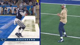 Cowboys ask fans to submit #DakDanceChallenge videos