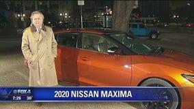 Ed Wallace: 2020 Nissan Maxima