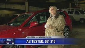 Ed Wallace: 2020 Cadillac XT6 Crossover