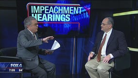 SMU political scientist breaks down Sondland's testimony
