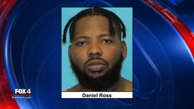 Dallas Cowboy Daniel Ross arrested on drug, weapon charges