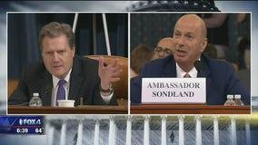 Mark Davis: Impeachment hearings, Democratic debate and Chick-fil-a donations