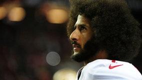 Jerry Jones: Dallas Cowboys won't send representative to Colin Kaepernick workout