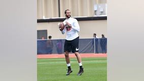 NFL: 11 teams to attend Colin Kaepernick workout on Saturday