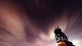 Leonid meteor shower: Spectacle known for fireballs to peak over the weekend