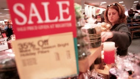With fewer shopping days between Black Friday and Christmas, how will it impact North Texas shoppers?