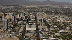 Nevada passes 3M population mark with push from Californians