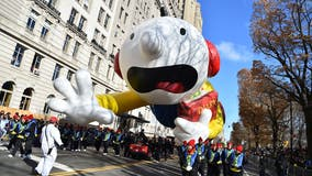 Macy's reworking Thanksgiving Day Parade 2020; show will not be live