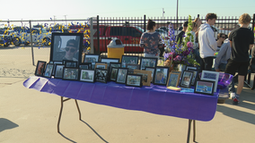 Celebration of life held for four Community ISD students killed in crash