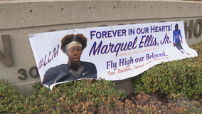 Balloon release held to remember Allen H.S. student killed at Plano house party