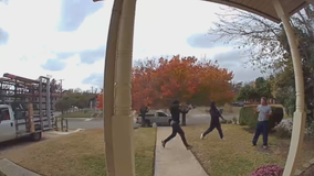 Family seeks answers after man robbed outside his North Oak Cliff home