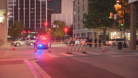 3 people hospitalized after early morning shooting in Fort Worth