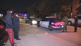Man found dead outside Arlington home after reported shooting