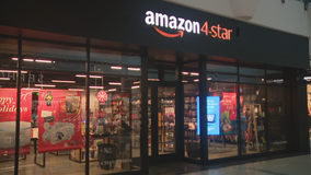 'Amazon 4-Star' retail store opens at Stonebriar Centre in Frisco