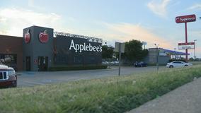Police: Newborn found in Applebee's bathroom trashcan in Irving was stillborn