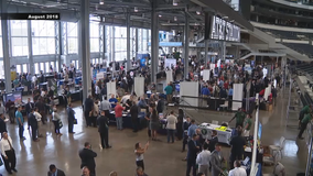 Large veterans job fair happening Thursday at AT&T Stadium