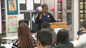 Dallas students among the first in the state to try new African American studies course