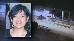 Garland PD searching for suspect in hit-and-run crash that killed Rowlett mother