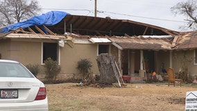 Tornado victims reflect on losses, but focus on blessings on Thanksgiving holiday