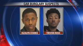 Tips help Irving police identify vandals who damaged 40 vehicles