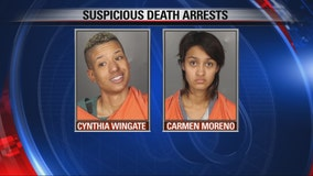 Plano double murder suspects arrested near Waco