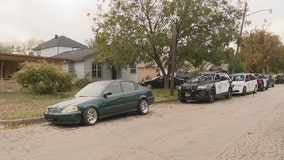 Fort Worth PD: Pregnant 16-year-old shot in abdomen