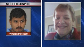 Man confesses to killing elderly Addison woman 'to help her'