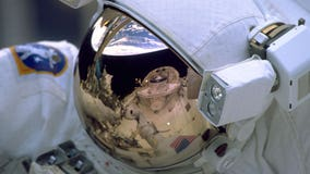 Astronauts experience stagnant and reverse blood flow during long periods in space, study finds