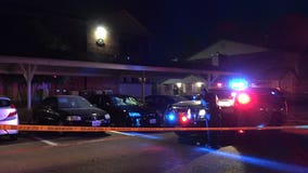 Police investigating shooting at Plano apartment complex