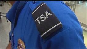TSA finds gun-shaped toilet paper roller in bag at Newark Liberty Airport