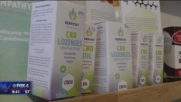Consumers warned about potential CBD product safety risks