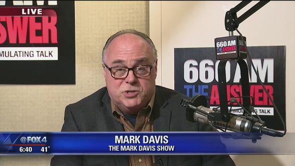 Mark Davis: Trump impeachment hearings, DACA