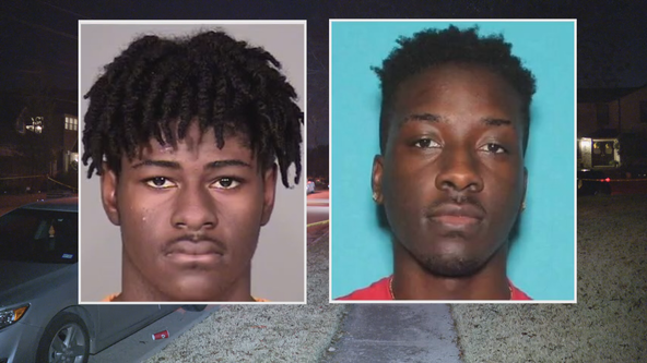 Second suspect turns himself in for Allen H.S. player's murder
