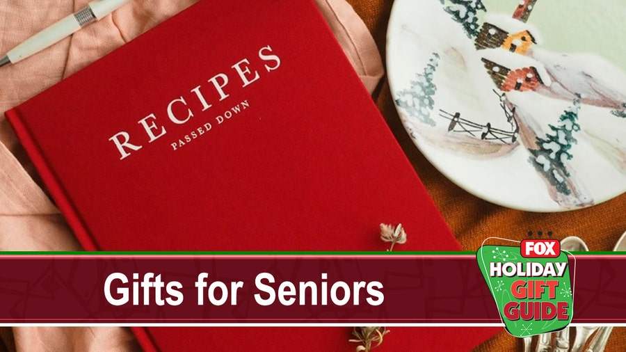 9 gift ideas for hard-to-shop-for seniors