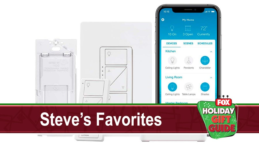 Steve Noviello's favorite products for 2019