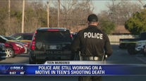 Teen Dies in Shooting