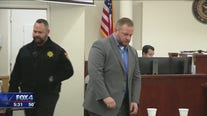 Fort Worth officer fired after being found guilty of aggravated perjury