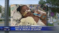 Judge to settle Texas baby's life support dispute