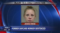Former McKinney daycare worker gets 10-year prison sentence for child injury case