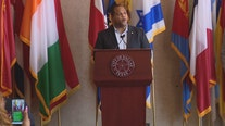 Mayor Eric Johnson demands Dallas Police create crime reduction plan by end of year