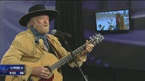 Michael Martin Murphey brings Cowboy Christmas back to Bass Hall