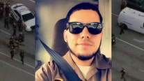 UPS worker killed in shootout identified as 27-year-old father of two girls