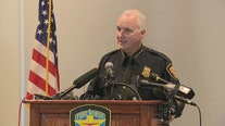 Interim Chief Ed Kraus named Fort Worth police chief