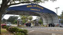 4 dead, including gunman, in shooting at Naval Air Station Pensacola