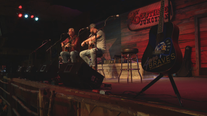 Benefit concert held to help families of four Community ISD students killed in crash