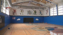 Northwest Dallas school receives $50K donation to repair damage after October tornado