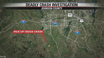 Alvarado teen dies after being ejected from truck during wreck
