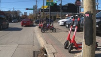 Dallas leaders working on regulations for scooter riders